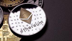 Ethereum güç kazanmaya başladı