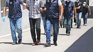 Eylem hazırlığındaki 27 DEAŞ'lı yakalandı