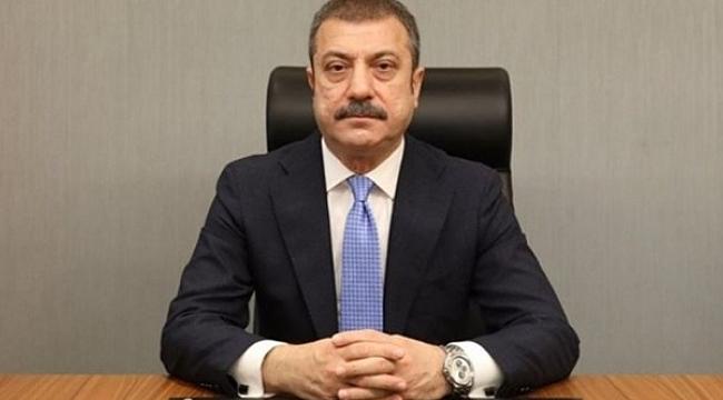 Financial Times'tan dikkat çeken Kavcıoğlu değerlendirmesi
