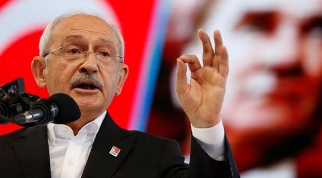 Kılıçdaroğlu'ndan kurmaylarına 'ön yargılı seçmen' talimatı