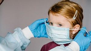 Mutant virüsün yayılımıyla çocuklarda Kovid-19 belirtileri görülmeye başladı