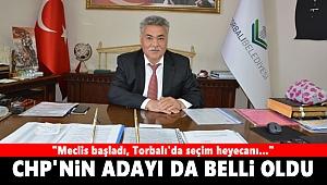 Torbalı'da meclis başladı, CHP'nin adayı da belli oldu!
