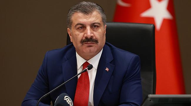 Türkiye 14 Nisan 2021 koronavirüs vaka ve ölü sayısı