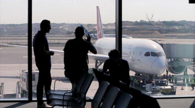 Türkiye'ye hava yoluyla geleceklere PCR testi şartı 31 Mayıs'a uzatıldı