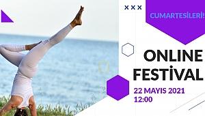 Covid-19'un yarattığı strese son veren festival!
