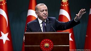 Erdoğan'dan terörle mücadele vurgusu: Kandil'i çökerteceğiz