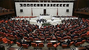 Güçlendirilmiş Parlamenter Sistem taslağında son adım