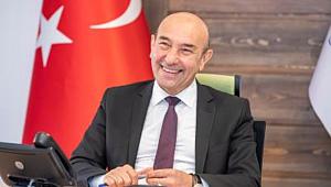 İzmir dünyayla bağlarını güçlendiriyor