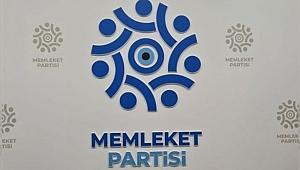 Memleket Partisi'nden 'çalıntı logo' iddiasına yanıt!