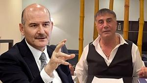 Soylu'dan Sedat Peker'in iddialarına: İspatlansın, idam edilmeye razıyım