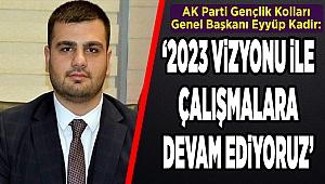 AK Partili İnan: