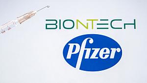 Almanya açıkladı: 2 doz 'Biontech' şartı!