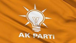 CHP'nin müsilaj önergesini reddeden AK Parti aynı sebepten önerge verdi