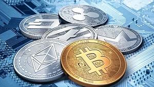 Kripto para piyasalarında dikkat çeken düşüş