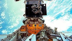 NASA duyurdu: Hubble Uzay Teleskobu gözlemlerini durdurdu