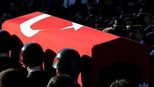 Teröristler üs bölgesine saldırdı: 1 şehit, 1 yaralı