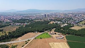 Torbalı'da 'Temizlik Harekatı' Belediye vatandaş ile el ele ormanları temizleyecek