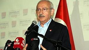 CHP lideri Kemal Kılıçdaroğlu açıkladı: Cumhurbaşkanı adayı olacak mı?