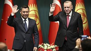 Kırgızistan'da FETÖ'ye büyük operasyon başladı