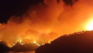 Türkiye yanmaya devam ediyor... İşte son durum!