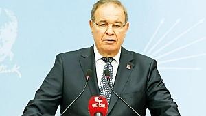 CHP: Kriz masası bile yok