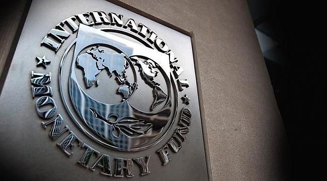IMF'den 650 milyar dolarlık tarihi onay!