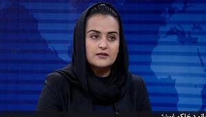Taliban sözcüsüyle röportajı çok konuşulmuştu! İşte Afgan gazeteci Beheshta Arghand'ın akıbeti