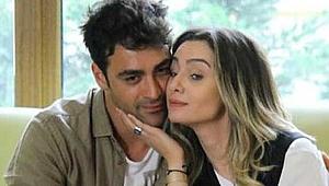 Yıllar önce boşanan Birce Akalay ile Sarp Levendoğlu Son Yaz dizisinde birlikte rol alacak