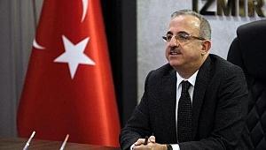 AK Parti İzmir İl Başkanı Sürekli'den Gaziler Günü mesajı