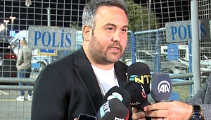 Altay Başkanı Ekmekçioğlu: Büyük bir gurur yaşıyoruz