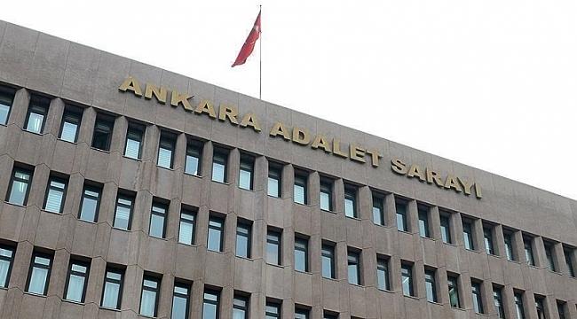 Ankara'da FETÖ soruşturması: 143 gözaltı kararı
