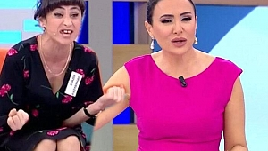 Azerbaycanlı gelin Risale Didem Arslan'ı çıldırttı!