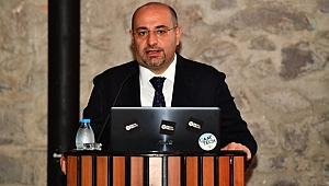 İzmir Büyükşehir Belediyesi Genel Sekreteri Buğra Gökçe operasyon geçirdi