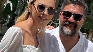 Ece Erken ile Şafak Mahmutyazıcıoğlu'nun evliliğinde kriz! Her şeyi sildiler