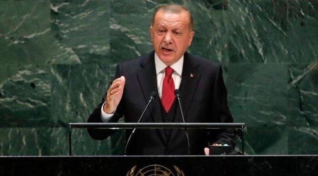 Erdoğan New York'ta Amerikalı Yatırımcılarla Buluşacak