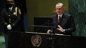 New York Times'a konuştu! Erdoğan'dan S-400 açıklaması