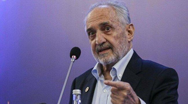 Saadet Partisi YİK Başkanı Oğuzhan Asiltürk hastaneye kaldırıldı