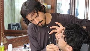 Taliban Helmand vilayetinde sakal kesimini yasakladı!