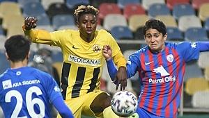 TFF 1. Lig'de İzmir derbisi heyecanı