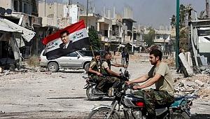 Ürdün'den Suriye kararı: Sınır yeniden açılıyor