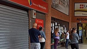 Venezuela'nın En Büyük Bankasına Hacker Saldırısı