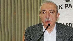 AKP'li Miroğlu: Yoksullaştığımı hissediyorum