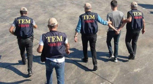 FETÖ'nün askeri mahrem yapılanmasında yer alan zanlı KKTC'de yakalandı