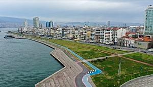 Haftalık vaka haritası açıklandı: İzmir'de son durum ne?