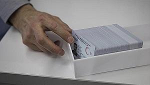 Kimlik kartlarında yeni dönem! Elektronik imza...