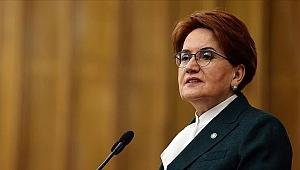 Meral Akşener: Yok artık Erdoğan!