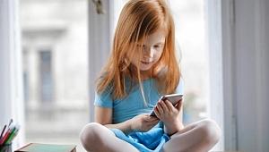 Sosyal medyada büyük tehlike: Çocukların 'like' yarışı