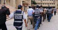 İzmir'de FETÖ Operasyonuna 23 Gözaltı