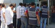 İzmir'de 'Gölbaşı-3' Operasyonu: 11 utuklama