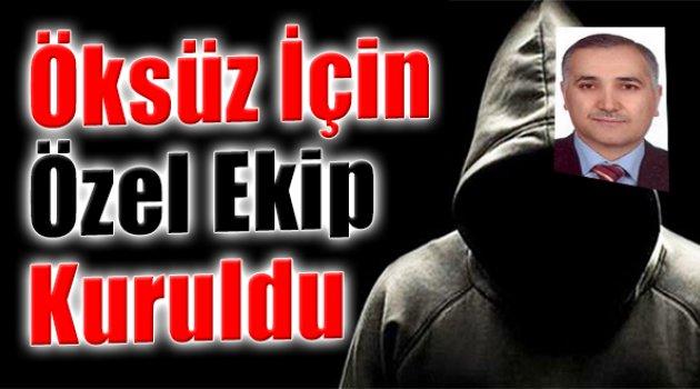 Türk Hackerlar Adil Öksüz İçin Özel Uzman Ekip Kurdu